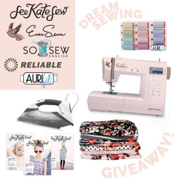 See Kate Sew Giveaway