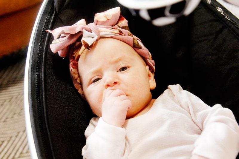 Braided Baby Headband Tutorial | DIY Baby Headband | DIY Headbands | DIY Braided Headbands | How to Make Braided Headbands | Easy Braided Headbands | Sewing Tutorial || See Kate Sew #headbands #sewingtutorial #seekatesew