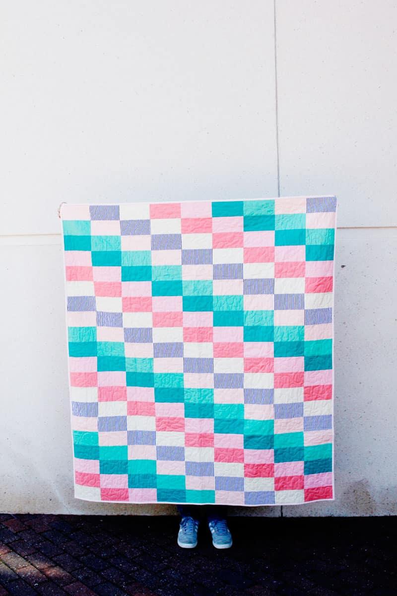 Standard Quilt Sizes Chart