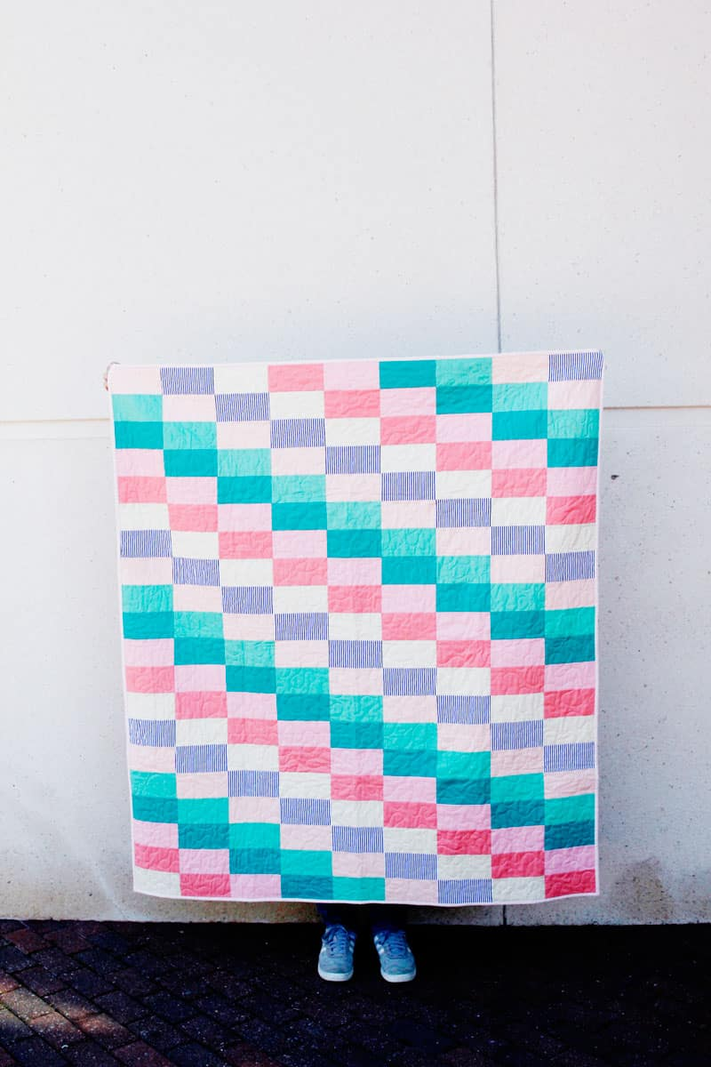 January Pattern of the Month!