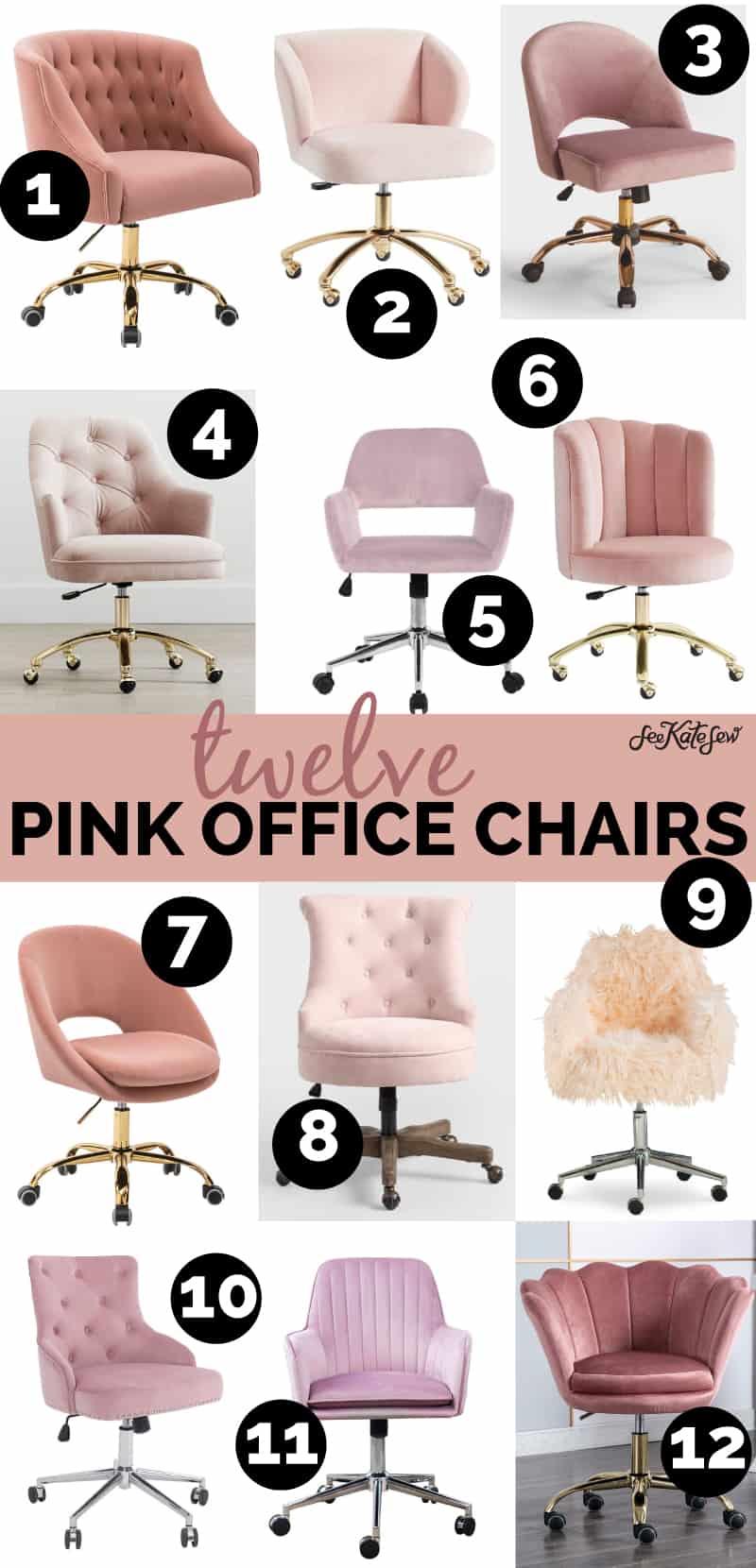 Venta Velvet Office Chair On Wheels, Home Goods Chairs On Wheels