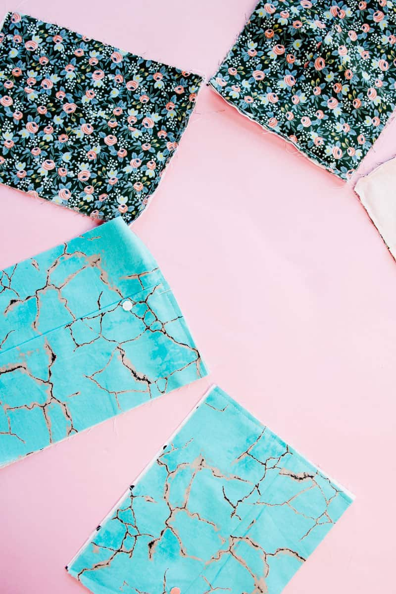 7 Tips for Batch Sewing Masks