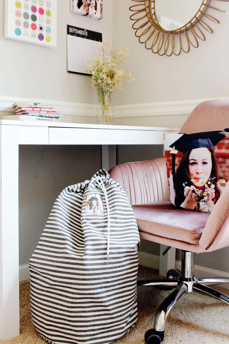 Laundry Bag Tutorial