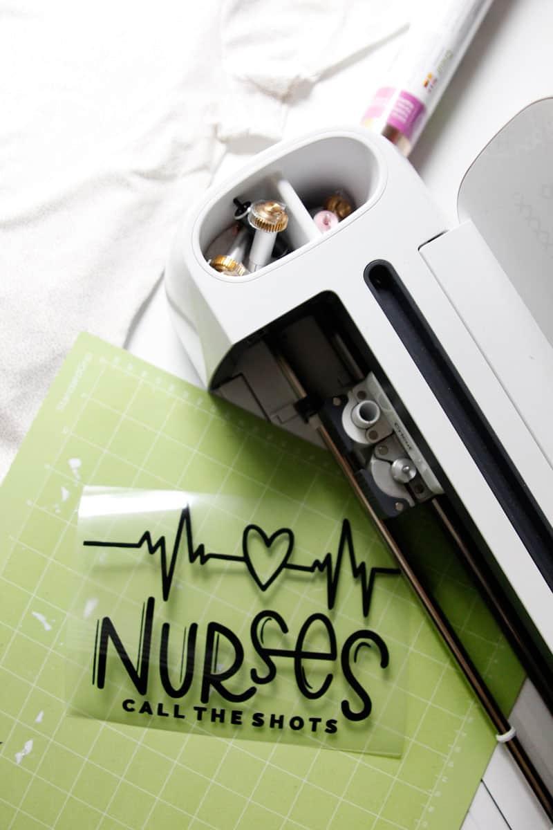 Nurse SVG Free Downloads