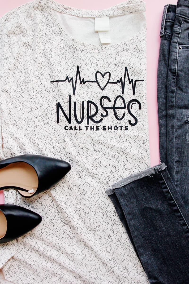 Nurse Appreciation Week SVG Designs