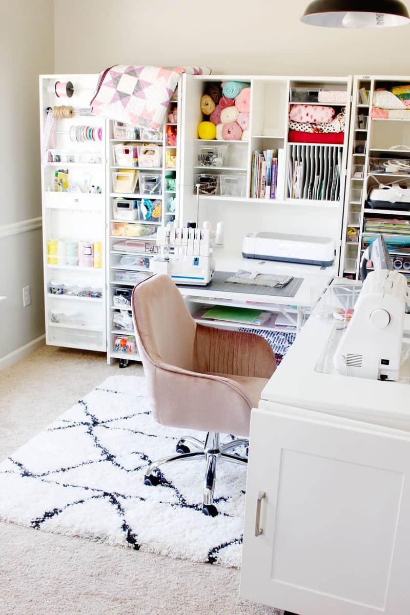 Sew Station and DreamBox