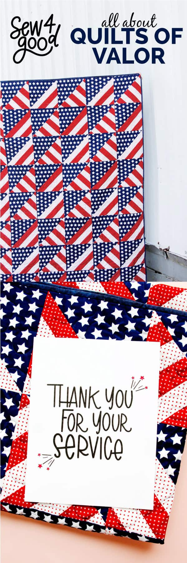 All about Quilts of Valor - How to get involved, quilt requirements, etc