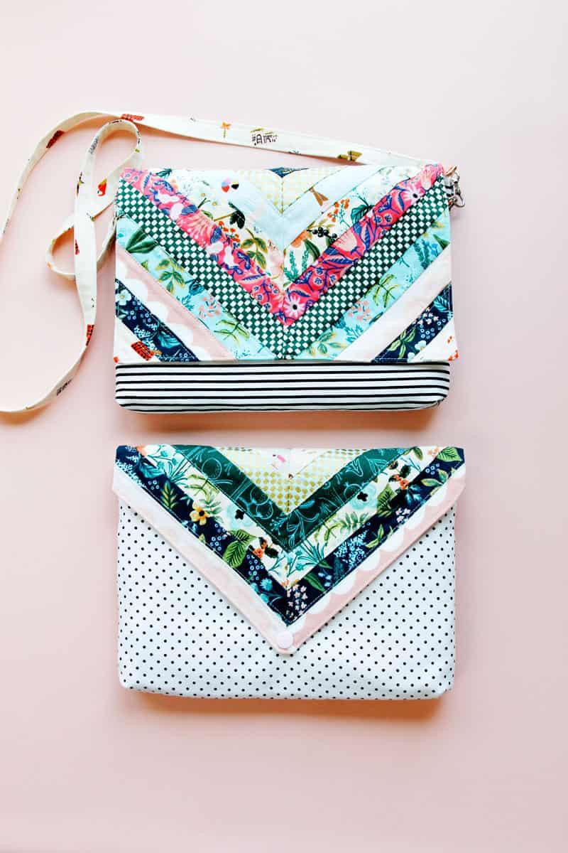 Quilt Bag Patterns