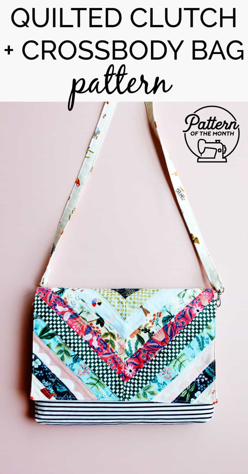 Bag Pattern of the Month