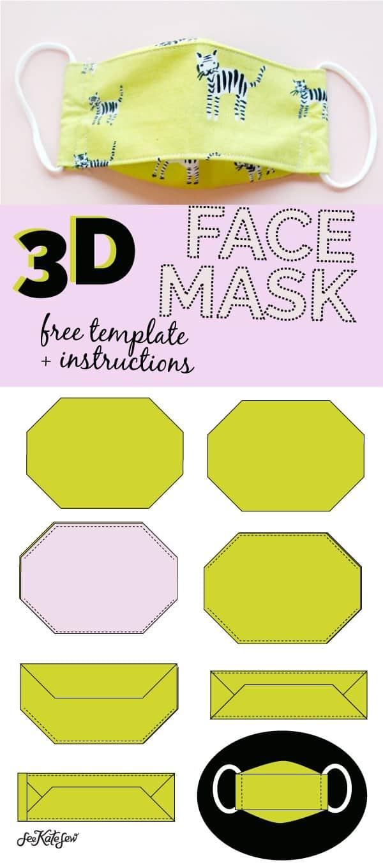 Free Mask Download