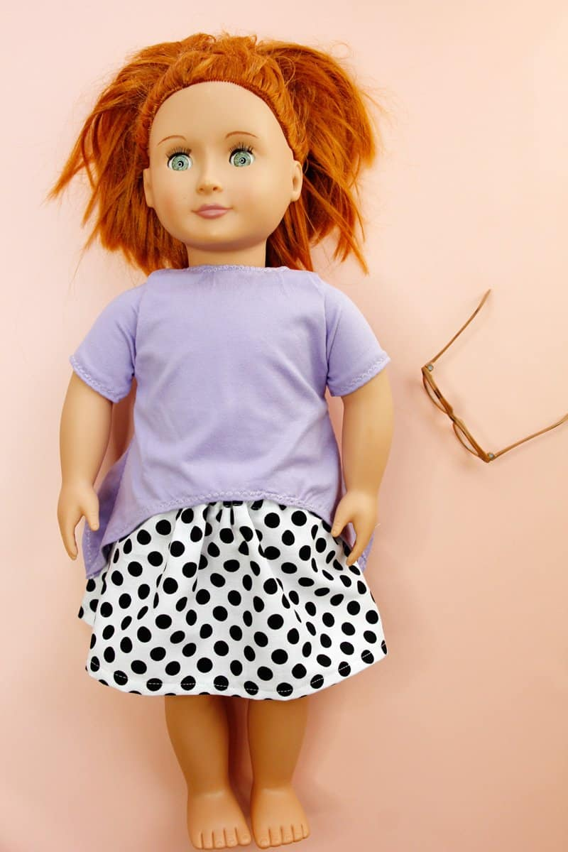 18 inch doll clothes and accessories