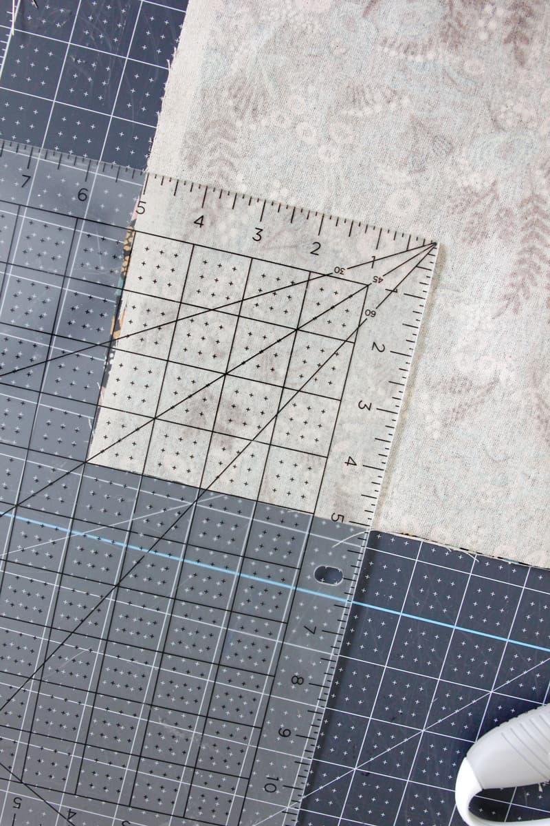 Reading Nook Floor Cushion Pattern