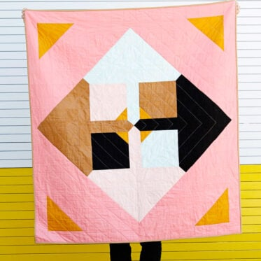 Quilt Pattern Monthly Membership