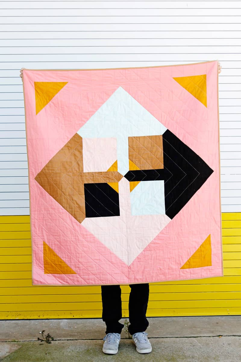 Quilt Pattern Monthly Membership Quilt Pattern of the Month