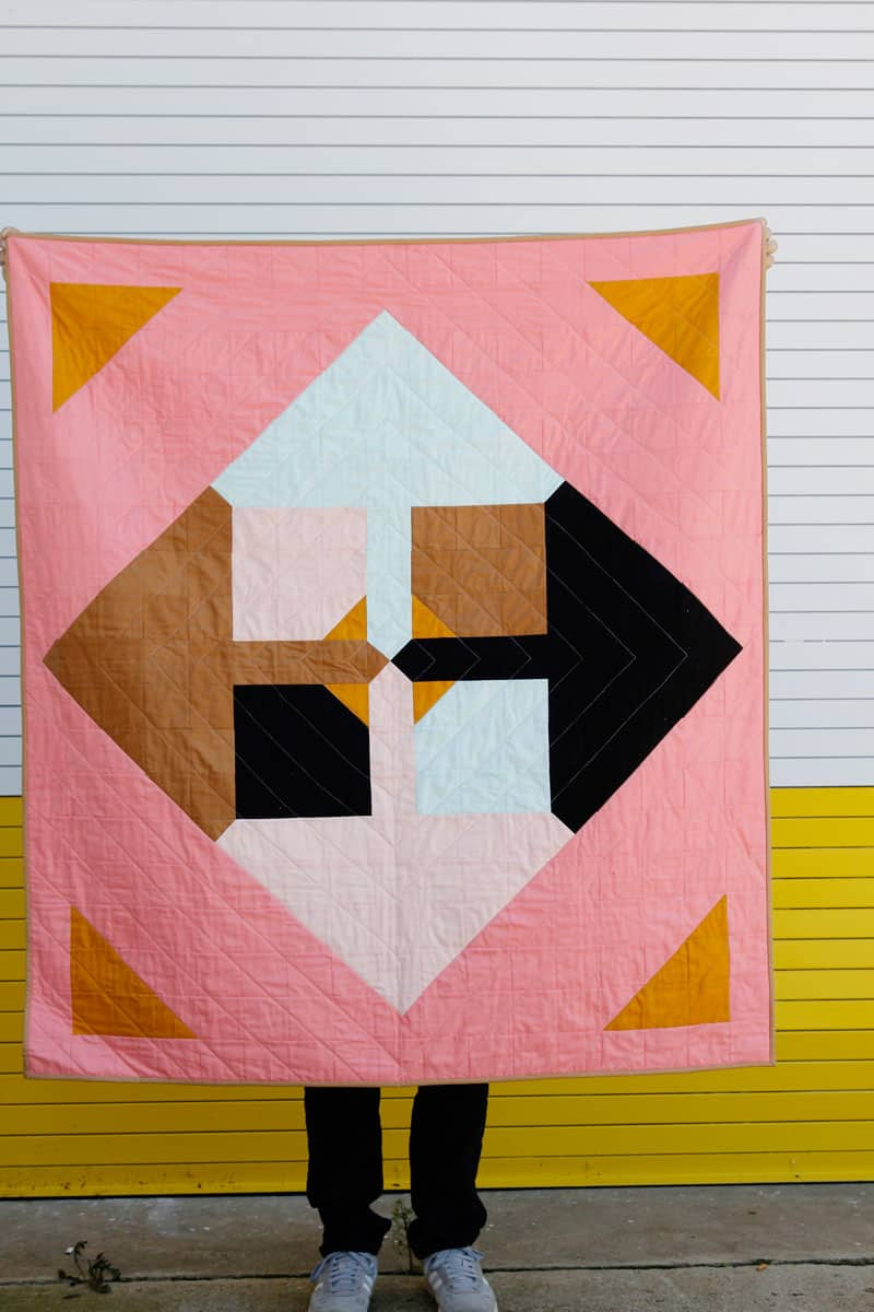 Monthly Quilt Subscription