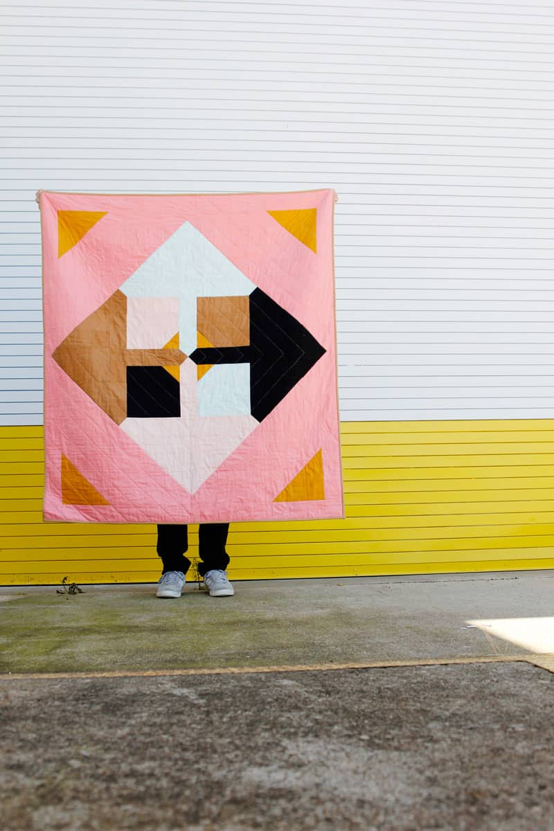 Quilt Pattern of the Month