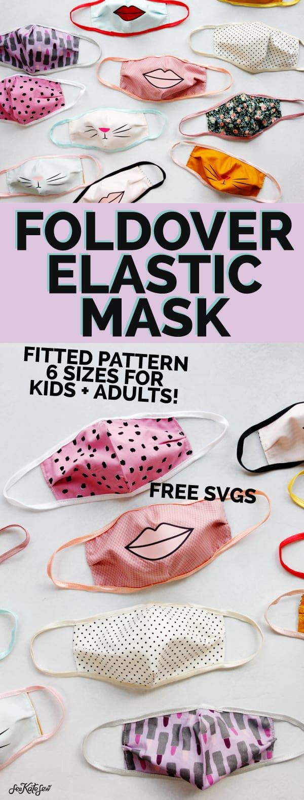 FREE mask pattern