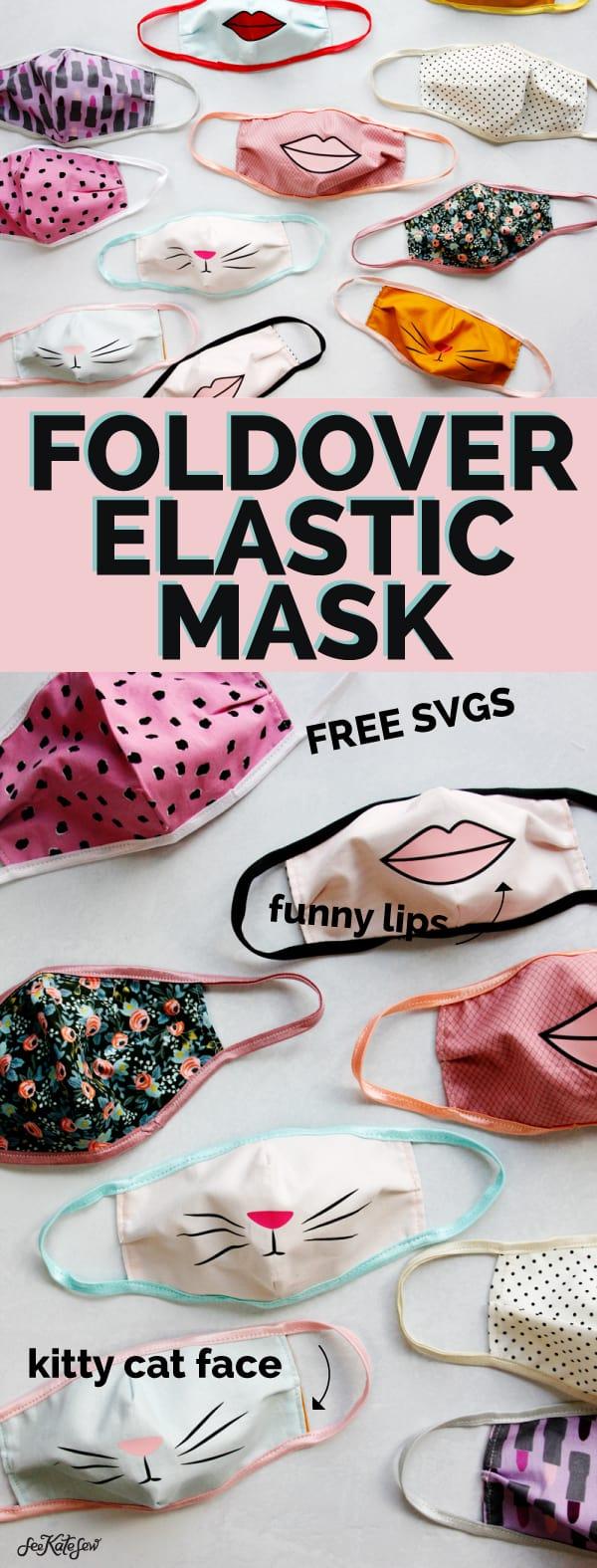 Easy Homemade Face Mask DIY