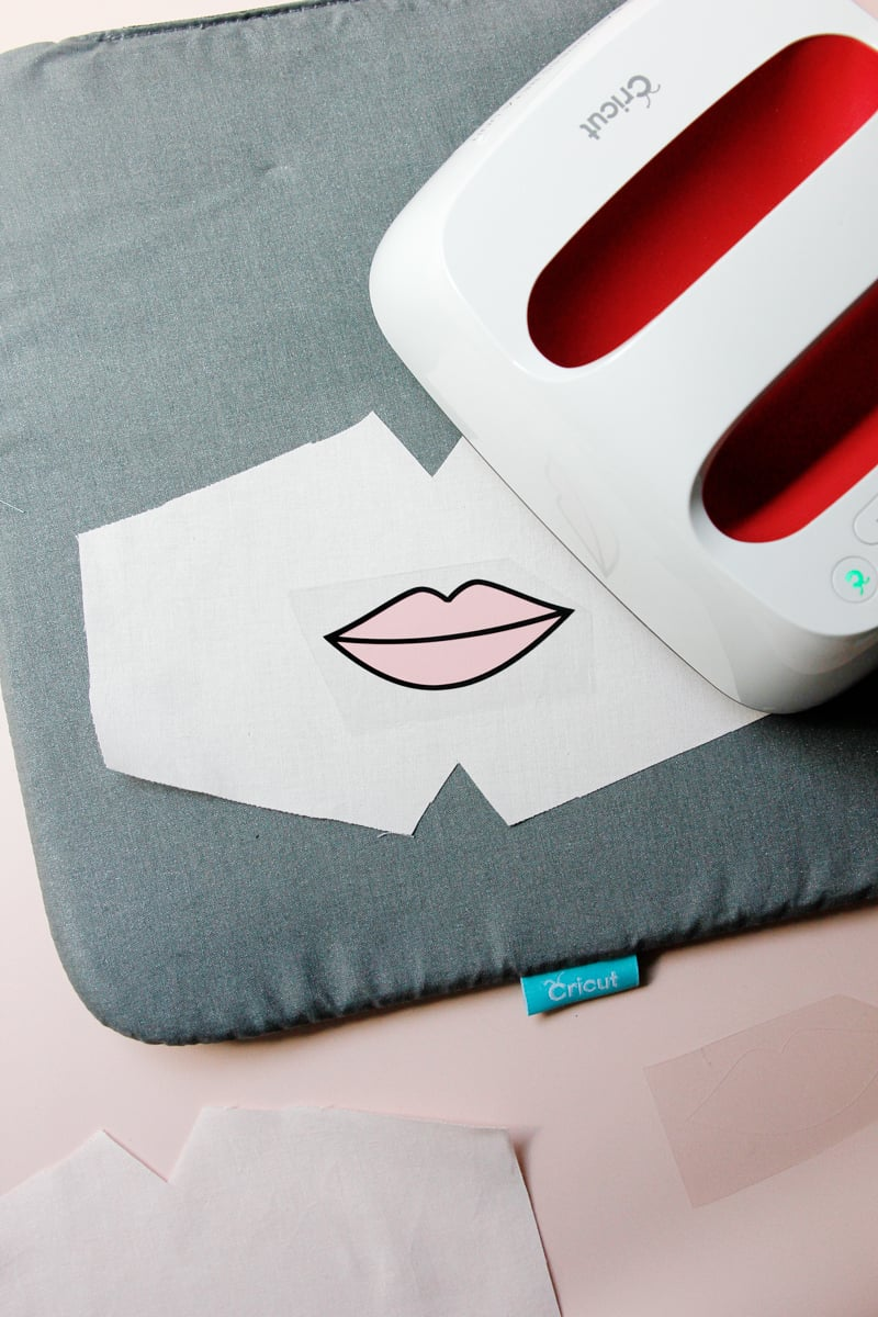 Lip Mask Tutorial