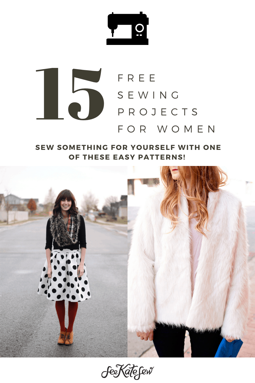 Free Sewing Projects for Women