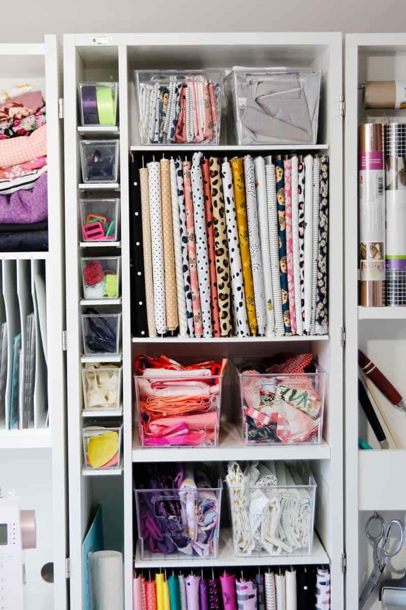DreamBox Sewing Storage