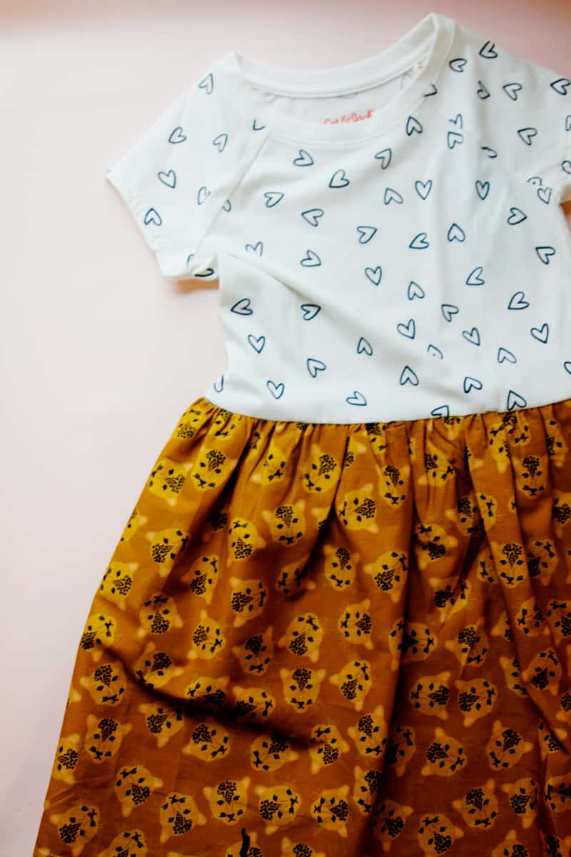 Dresses for charity project | Sewing Dresses For Charity