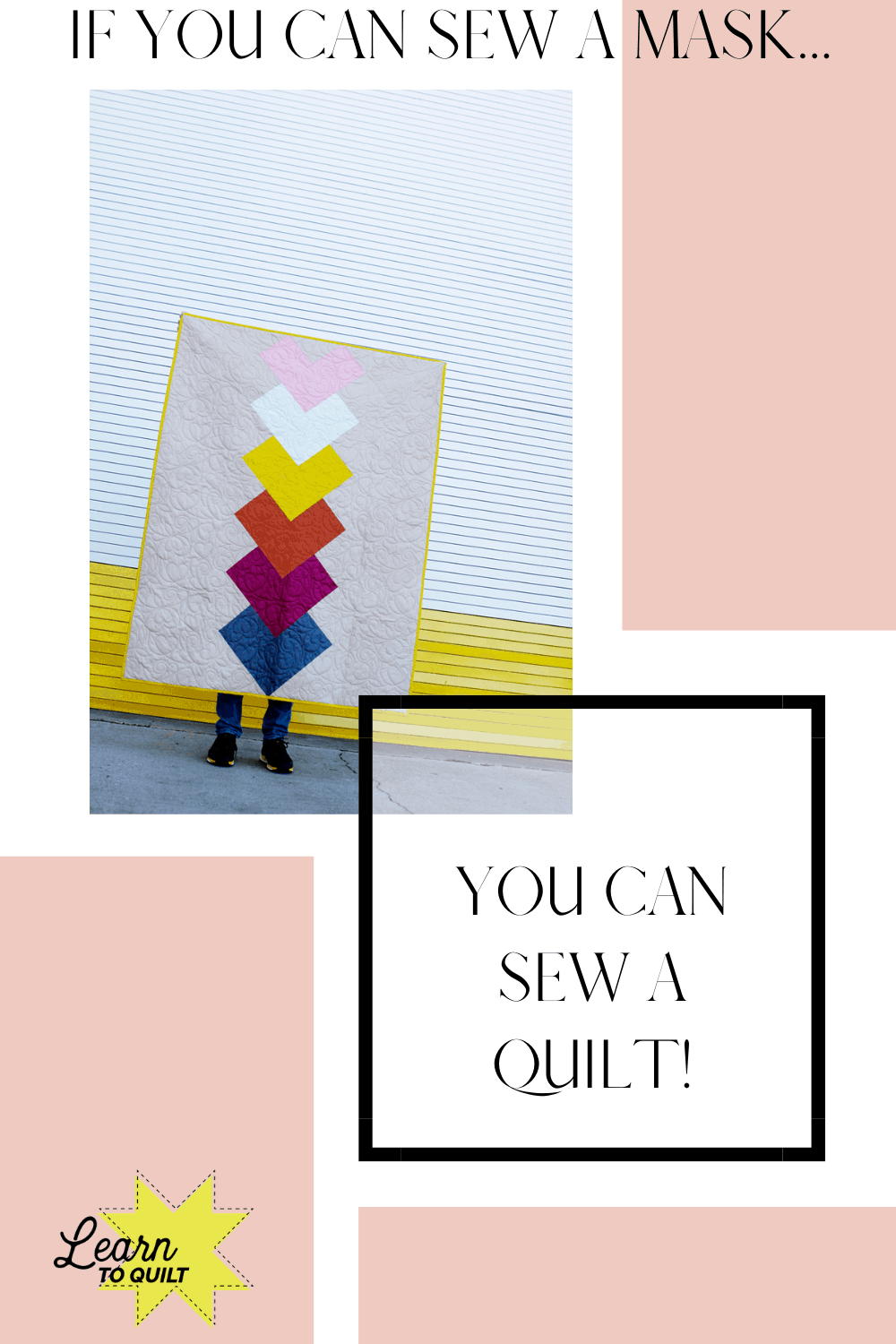 Learn to Quilt Course Videos