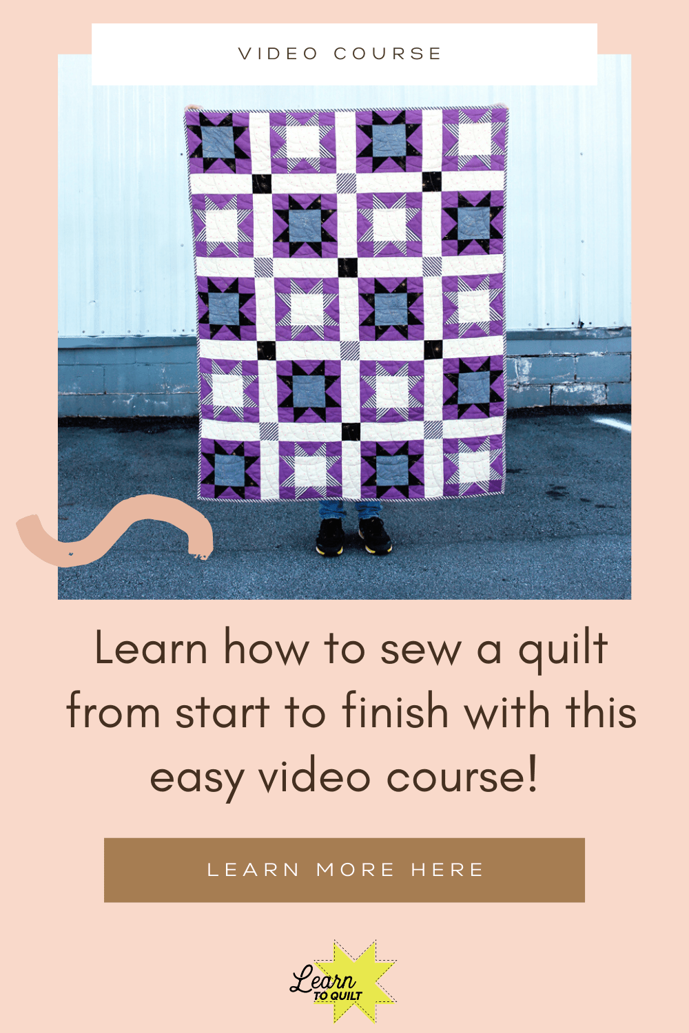 Simple Quilts to Sew