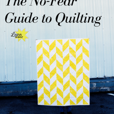 Simple Sewing for Quilters