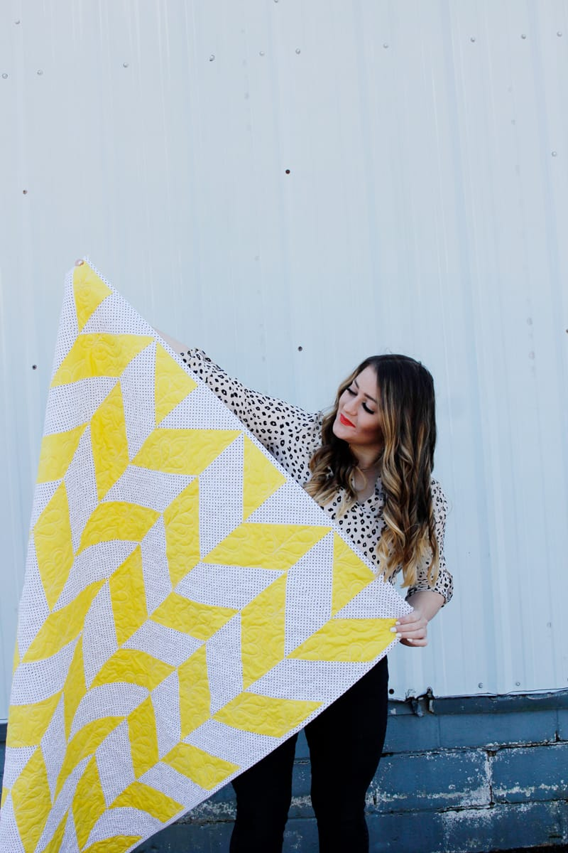 Learn to Quilt | Sewing Quilts for Beginners