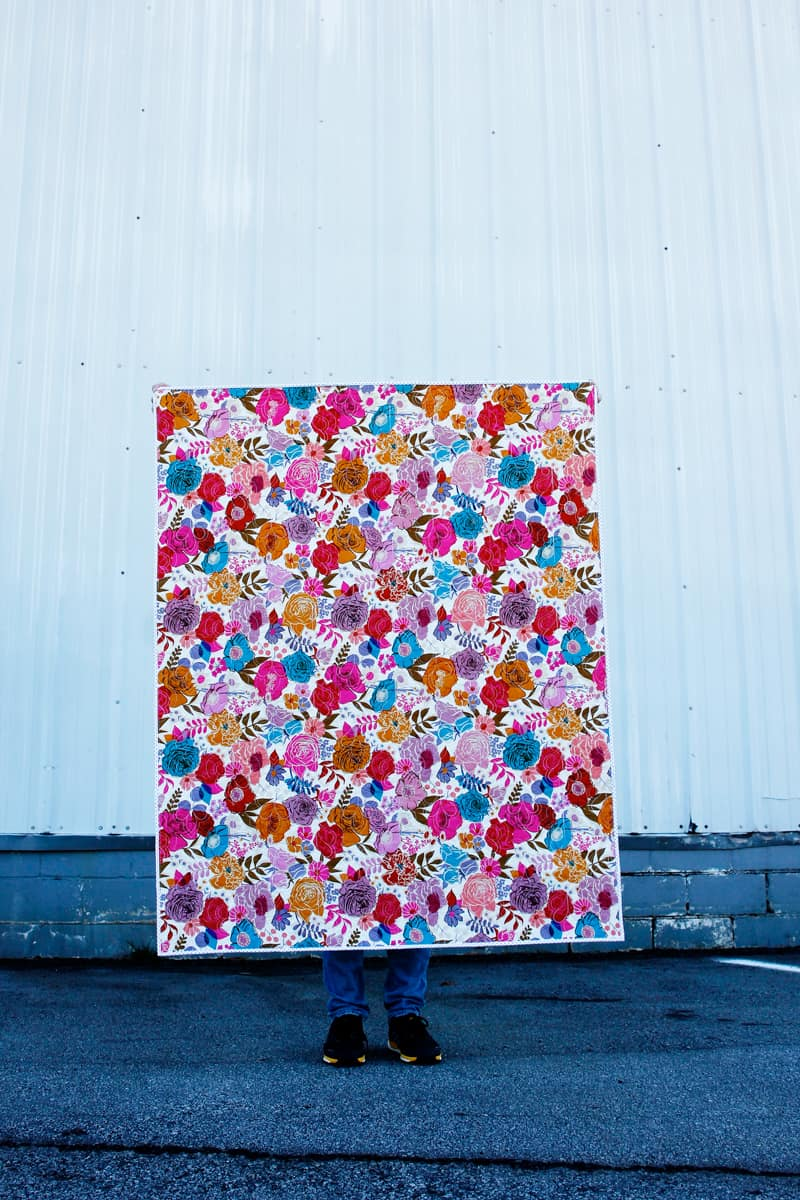 Wideback Quilt Fabrics | Wide Quilt Backing Fabric