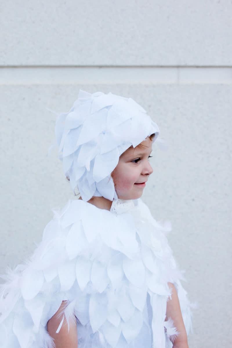 Harry Potter Owl Costume