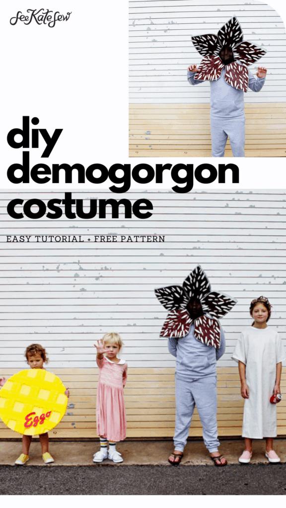 Demogorgon DIY