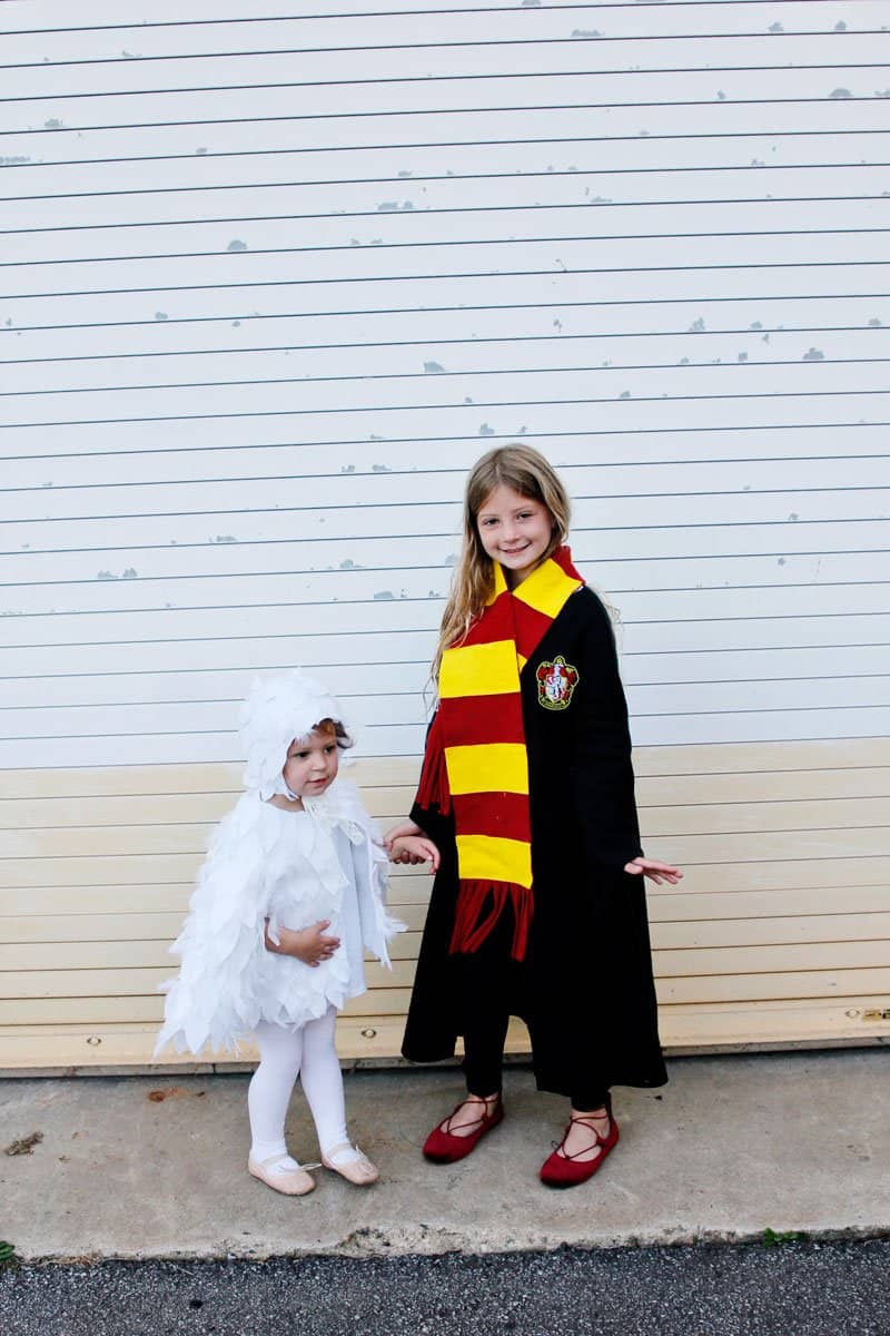 Harry Potter Hogwarts Robe pattern