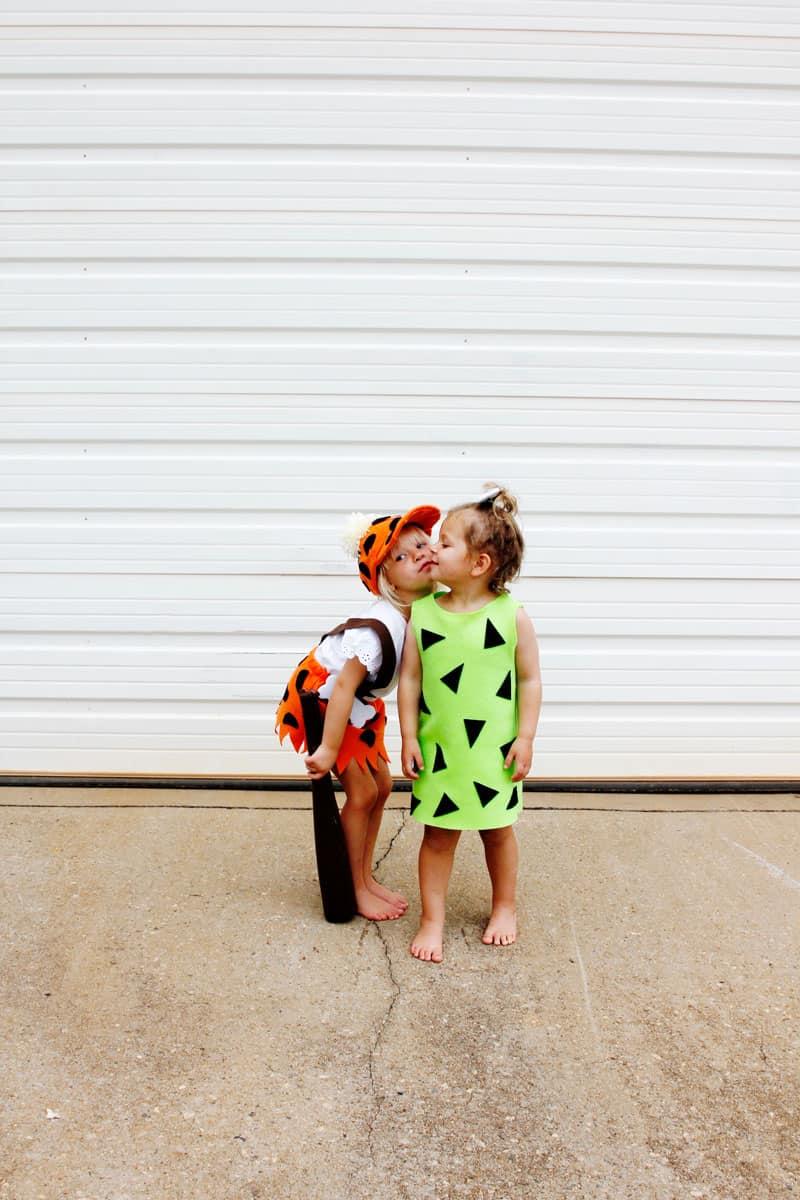 Pebbles Costume   Flintstones Costume