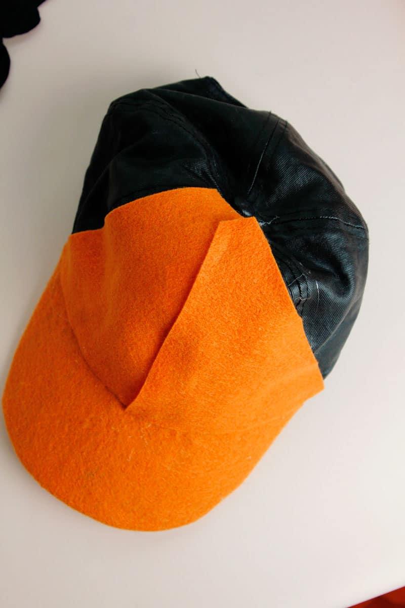 Bam Bam Hat Tutorial