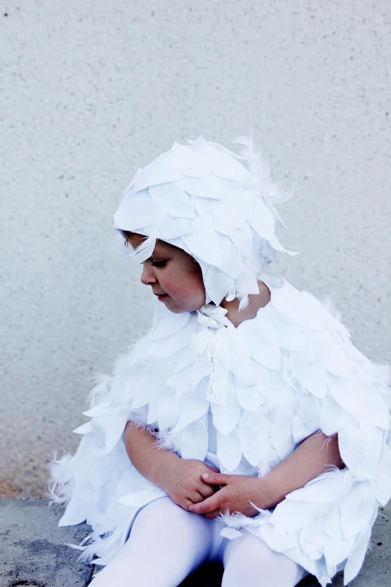 Owl Hat Halloween Template