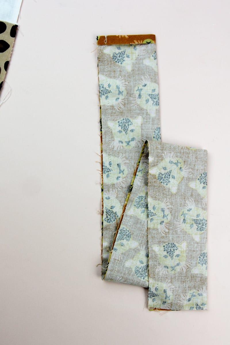 Scrunchies Pattern