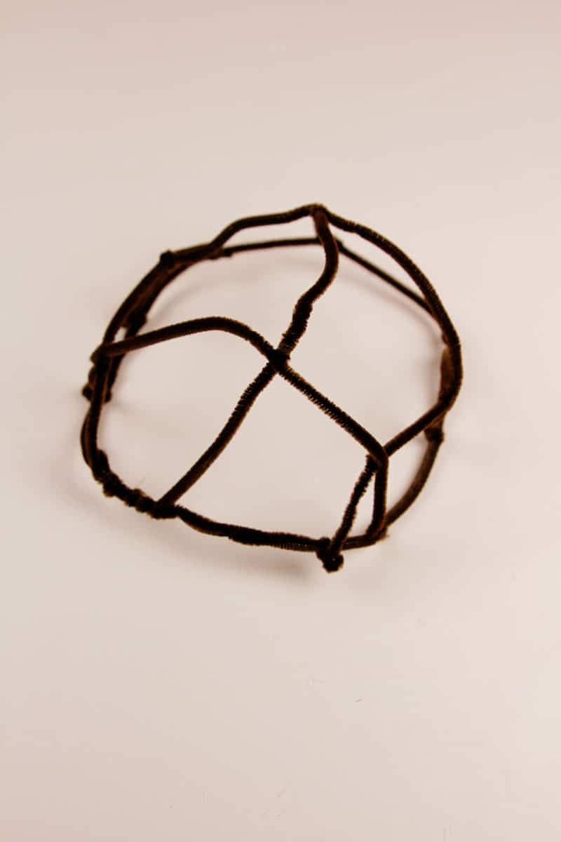 Eleven Wire Lab Hat