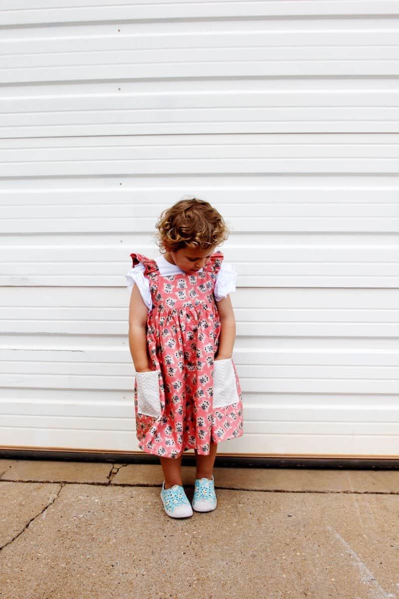Layer the Summer Dress