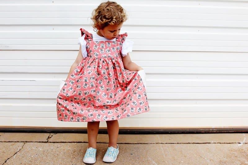 Summer Dress Cute
